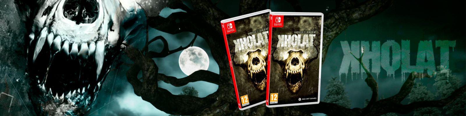 Kholat Nintendo Switch