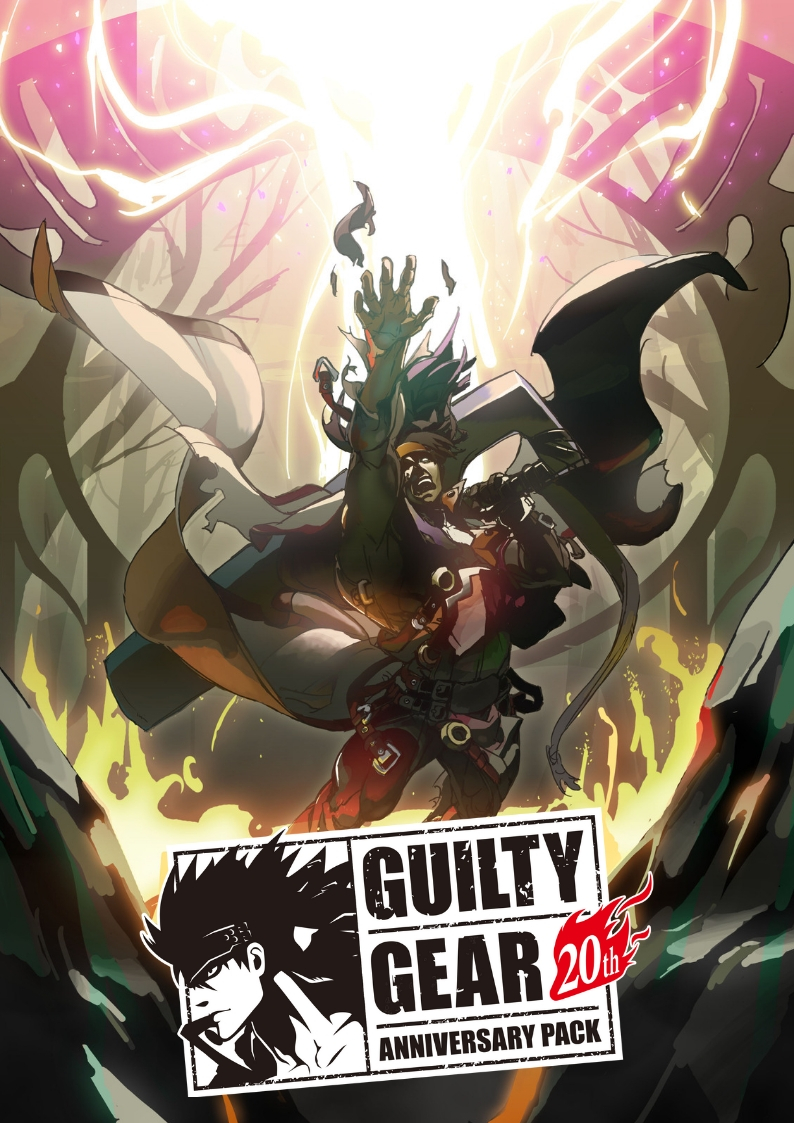 Meridiem Games - Guilty Gear 20th Anniversary Pack
