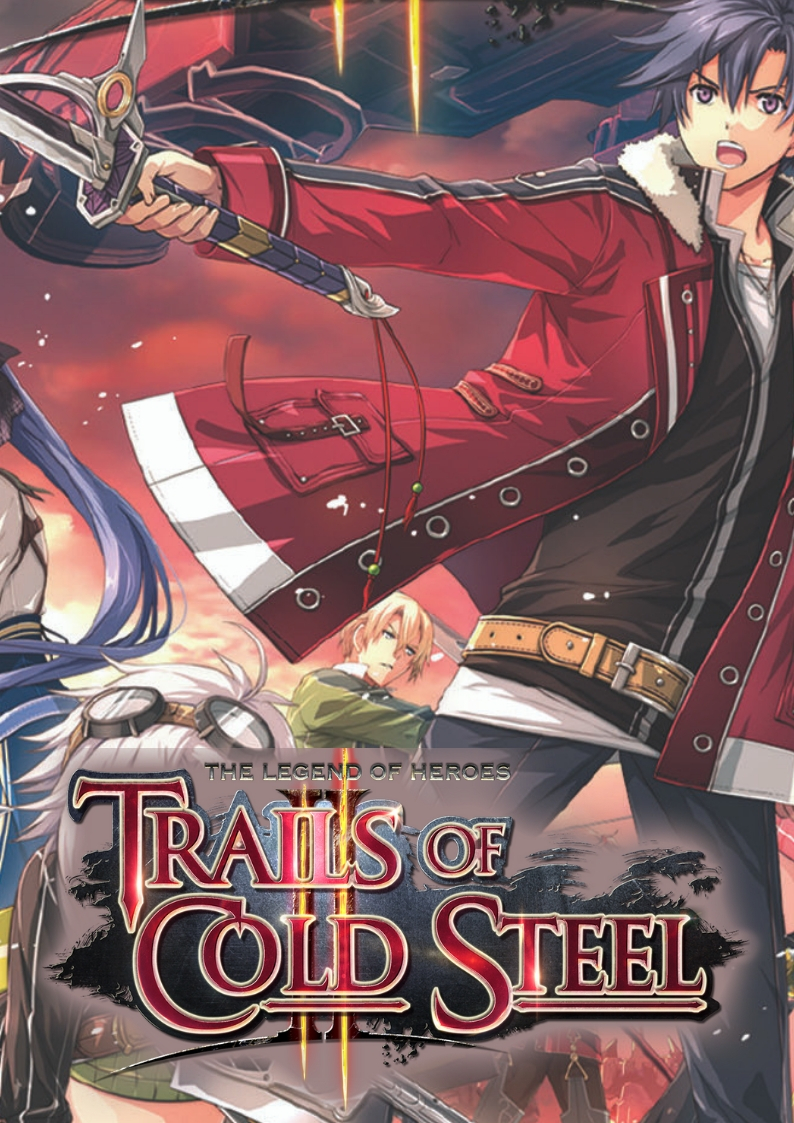 Trails Of Cold Steel World Map.Meridiem Games The Legend Of Heroes Trails Of Cold Steel Ii